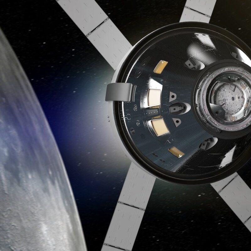 Lune-Orion-Artemis