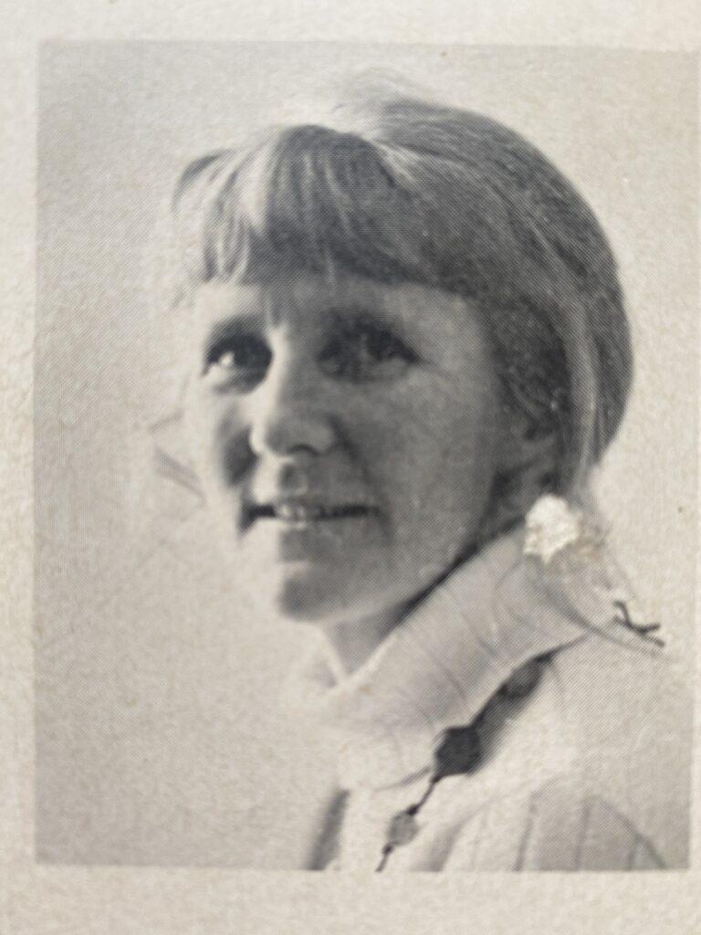 Antonine Maillet Viola Léger La Sagouine