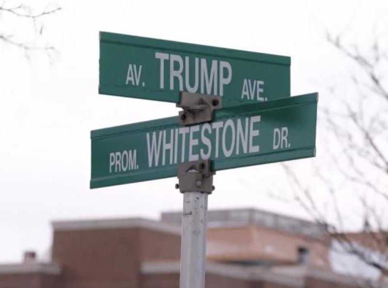 avenue Trump Ottawa