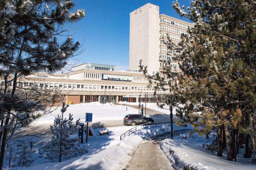 Université Laurentienne Sudbury