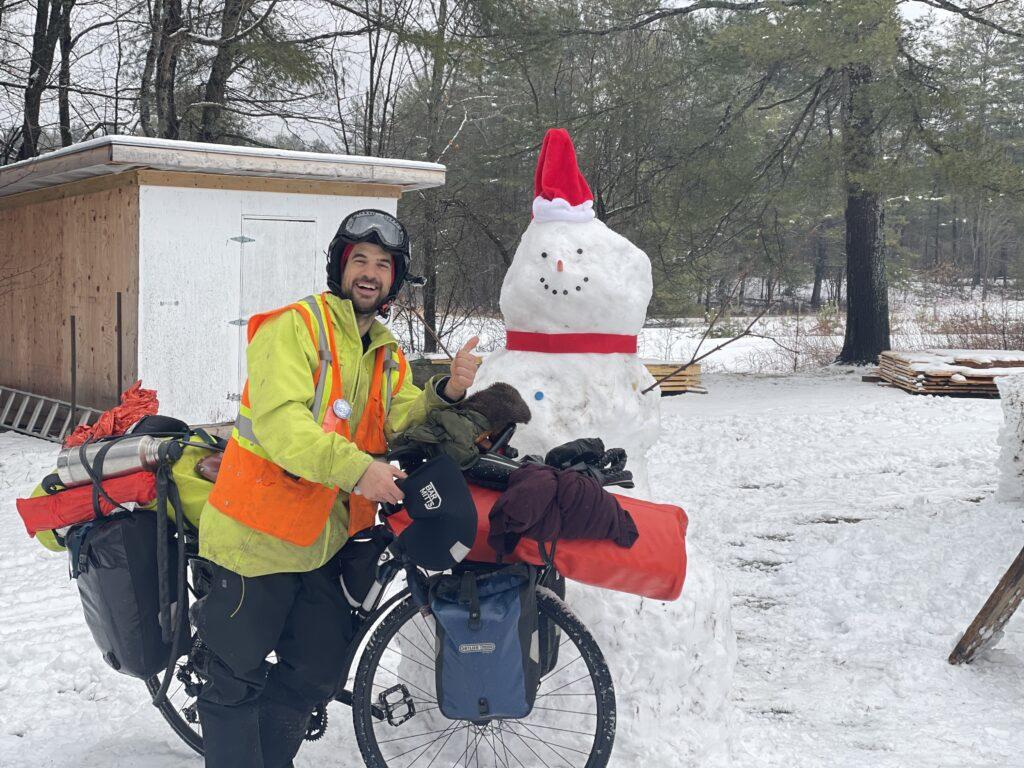 Sécurité à vélo Canada Louis-Joseph Couturier