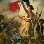 Delacroix, conférence Bibliothèque AFT