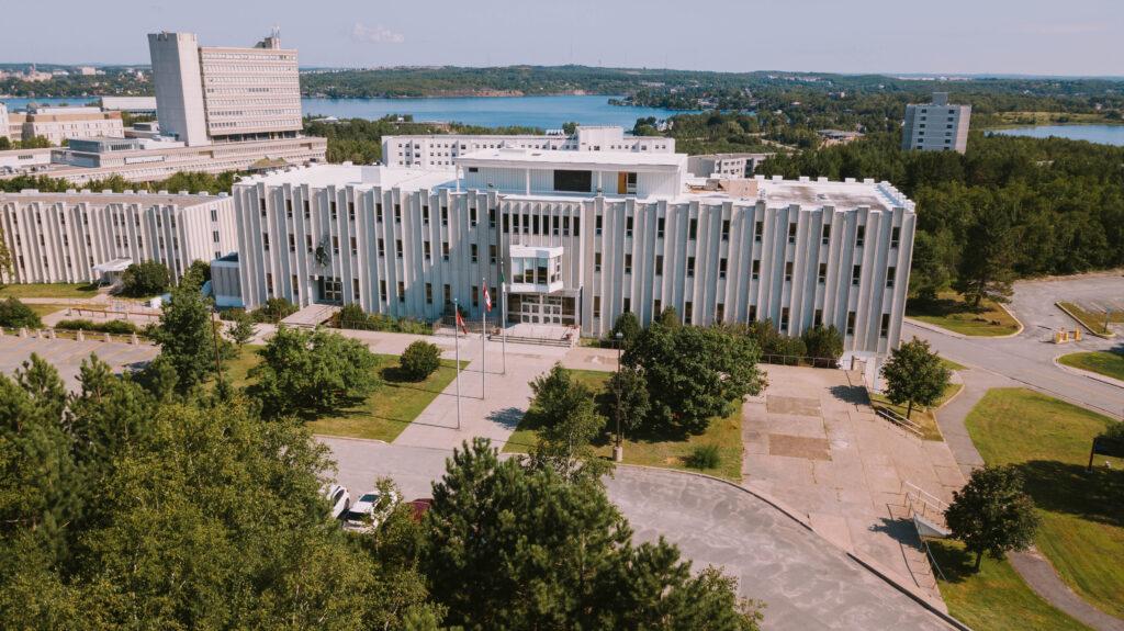 L'Université de Sudbury