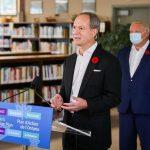 Ontario finances budget 2021