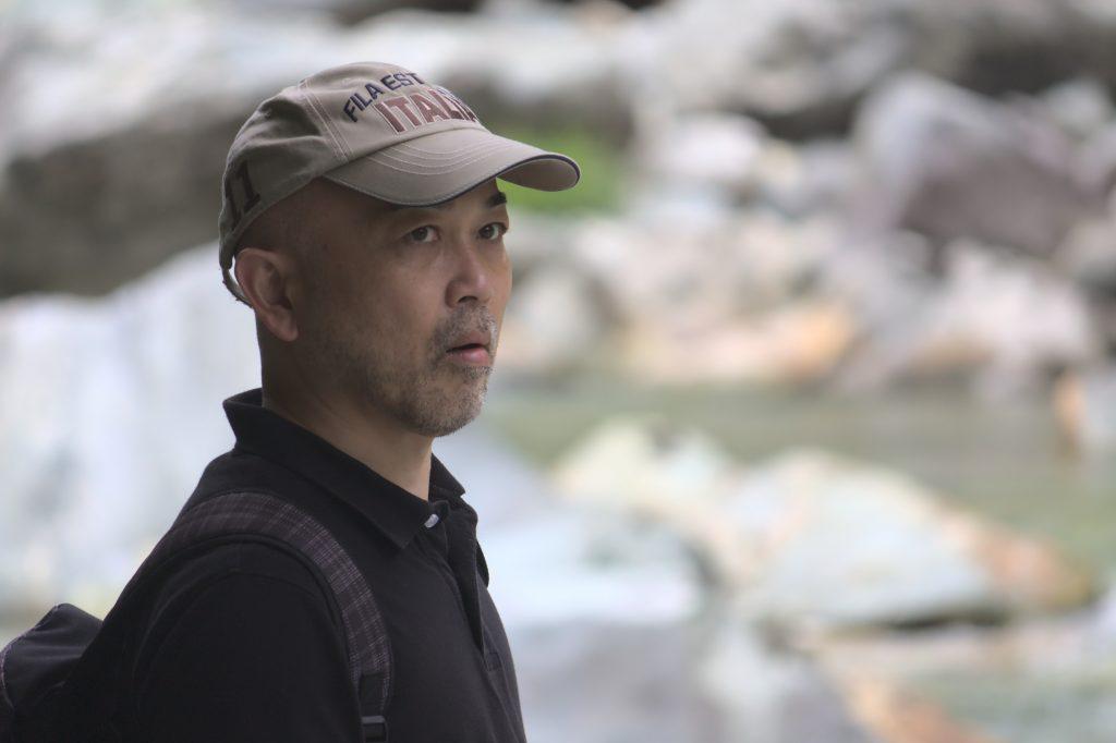 Histoires d'immigration Matsui Takehiro