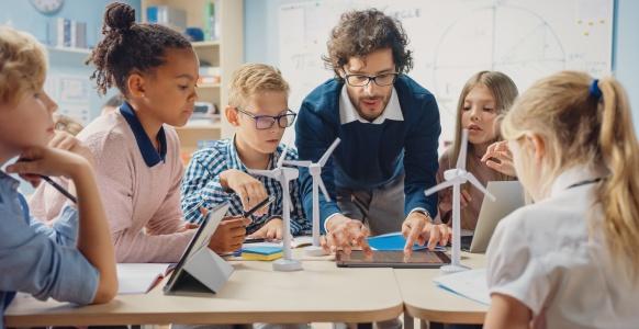 formation d'enseignants faculté d'éducation devenir enseignant