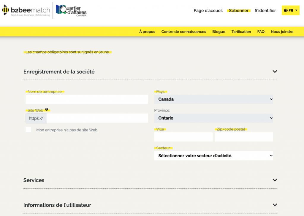 FGA entreprises franco-ontariennes