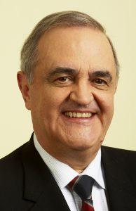 Alain Baudot