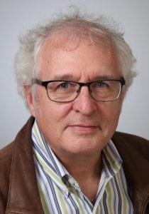 Yann Vivette Tsobgni, Institut Résiliences, santé mentale