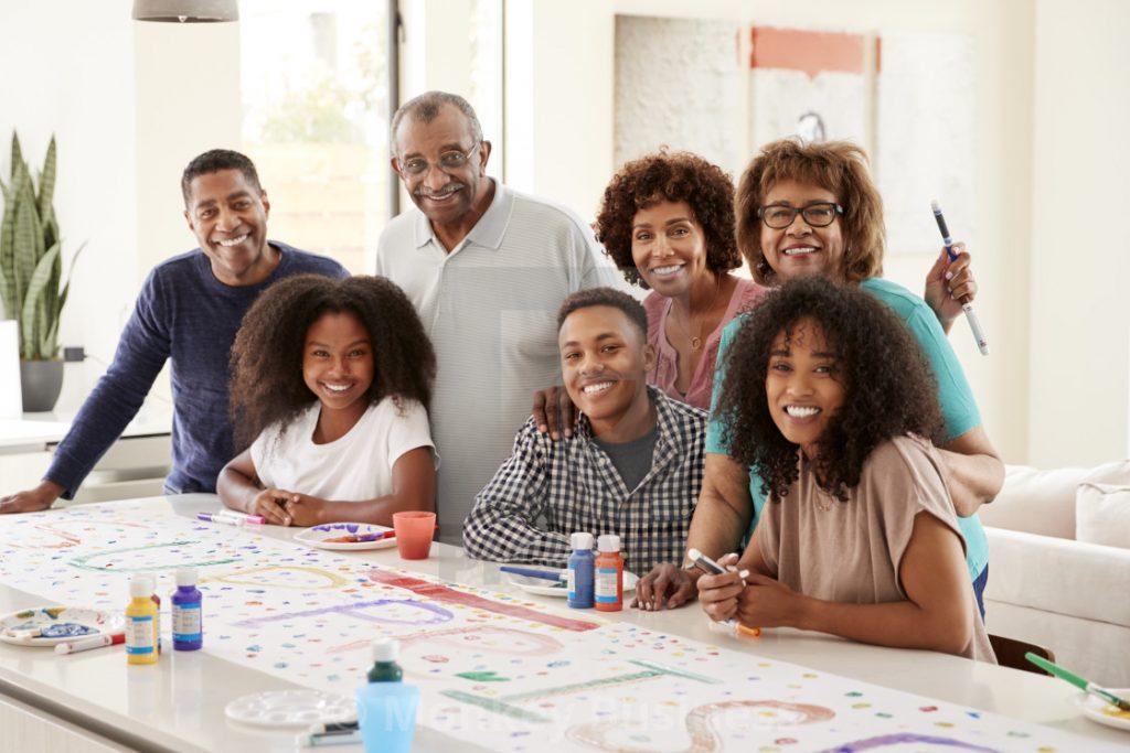 santé mentale, L'Institut Résiliences propose des services de santé mentale adaptés aux communautés noires.