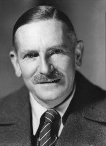 Richard St. Barbe Baker, militant écologiste