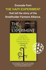 The Haiti Experiment a été publié en 2012.