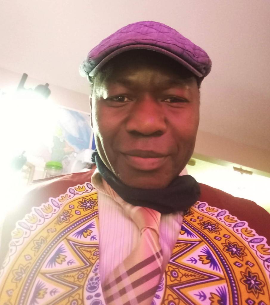 Isidore Guy Makaya