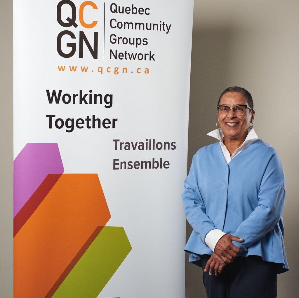 langues officielles, QCGN, Anglo-Auébécois, anglophones du Québec