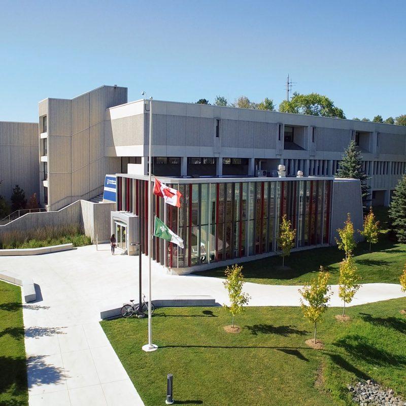 Franco-Parole, universités francophones