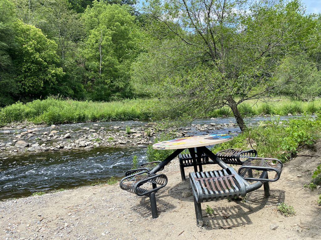 Highland Creek, Scarborough