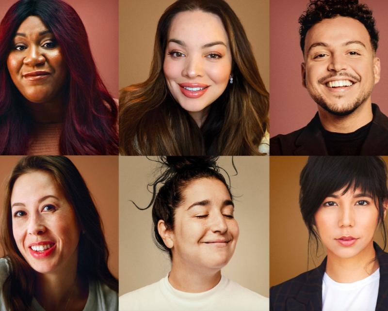 diversité, inclusion, Découvrons-Nous