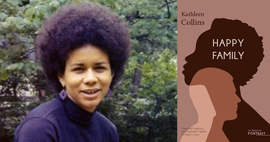 Kathleen Collins, Happy Family