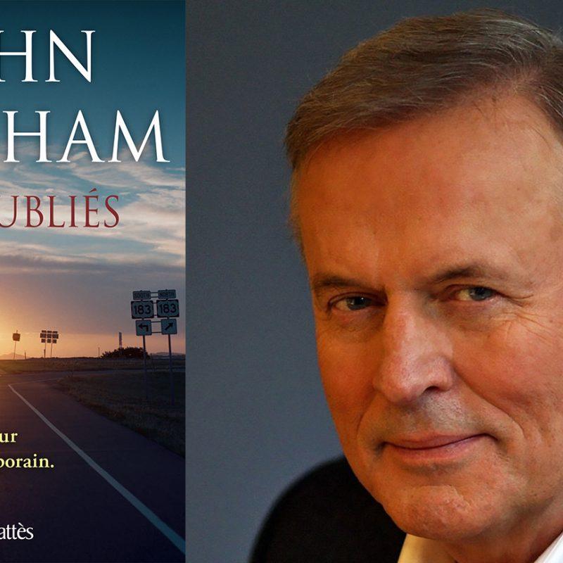 John Grisham, Les oubliés