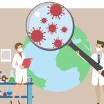 épidémiologie, covid, variant Delta