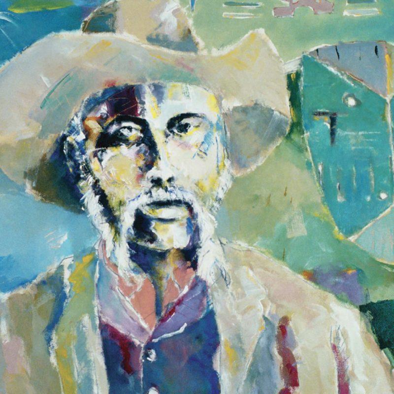 Le Wild West Show de Gabriel Dumont
