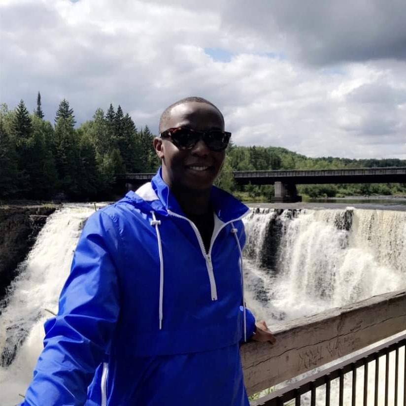Christian Ouaka, chutes