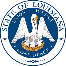 Centenaire, article 12, Louisiane