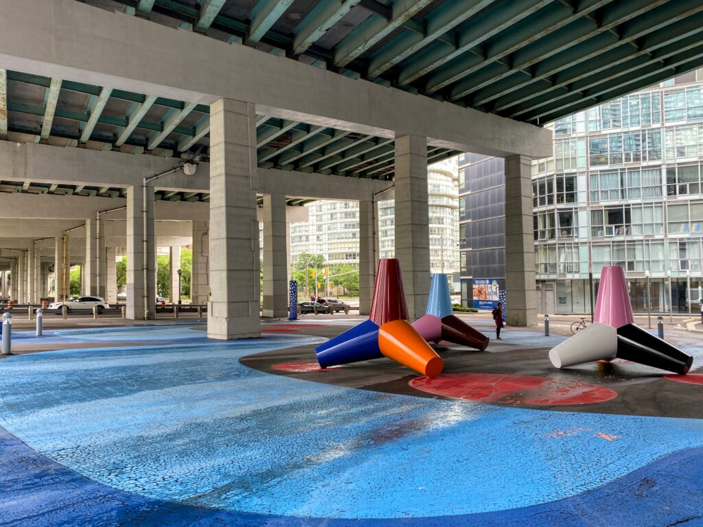 The Bentway, Playing in Public