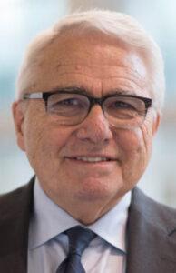 Raymond Théberge, commissaire aux langues officielles du Canada