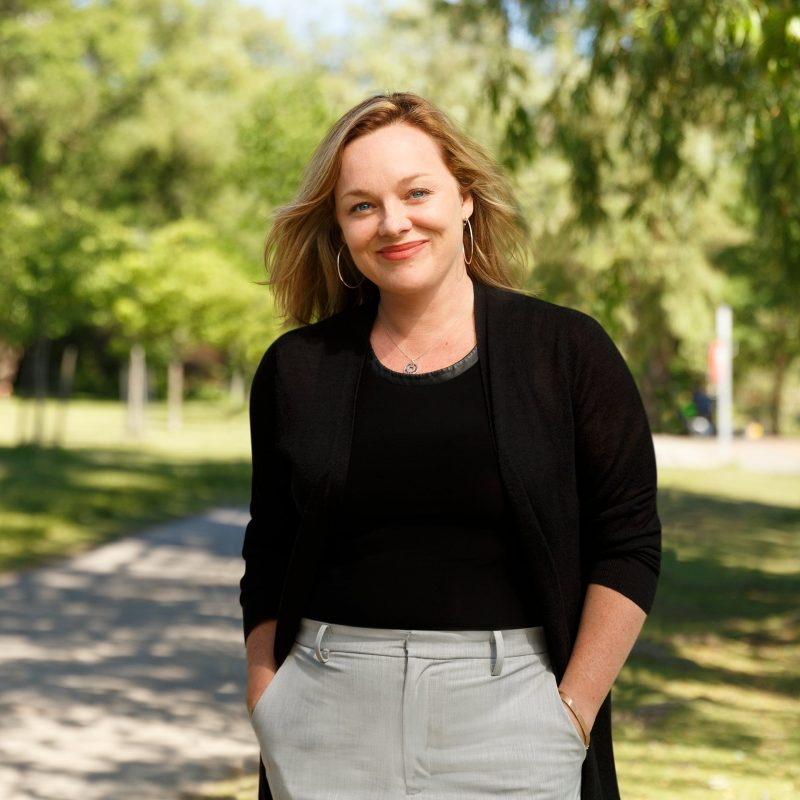 Radio-Canada, Isabelle Ménard, Comme tout le monde