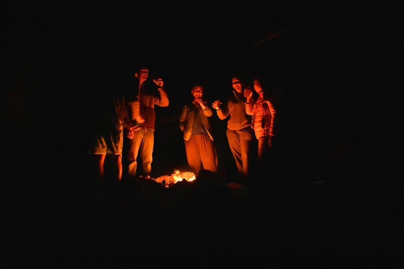 Le camping au Canada