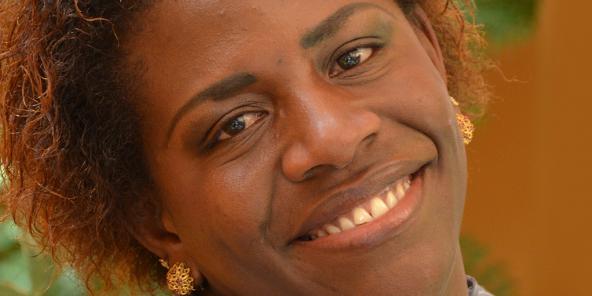 Emmelie Prophète, Haïti