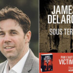 James Delargy, Sous terre