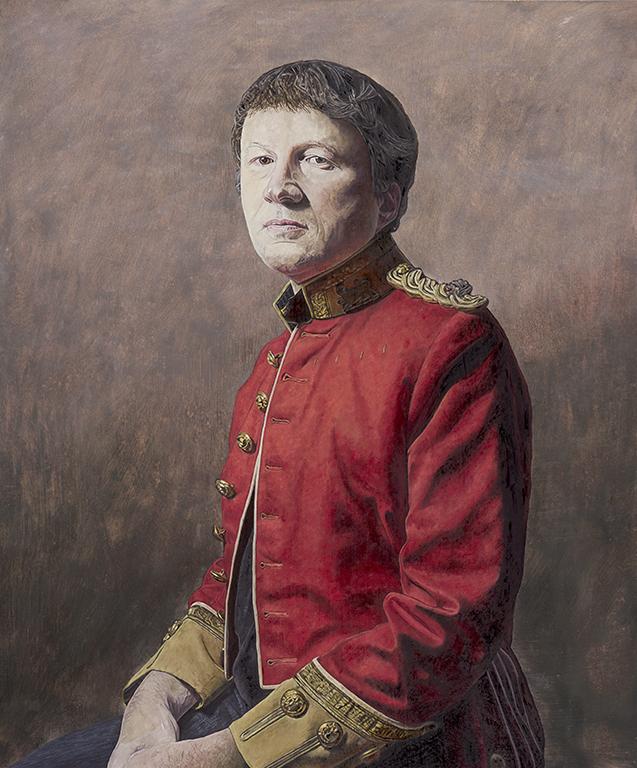 Mario Doucette, République acadienne, Acadie indépendante