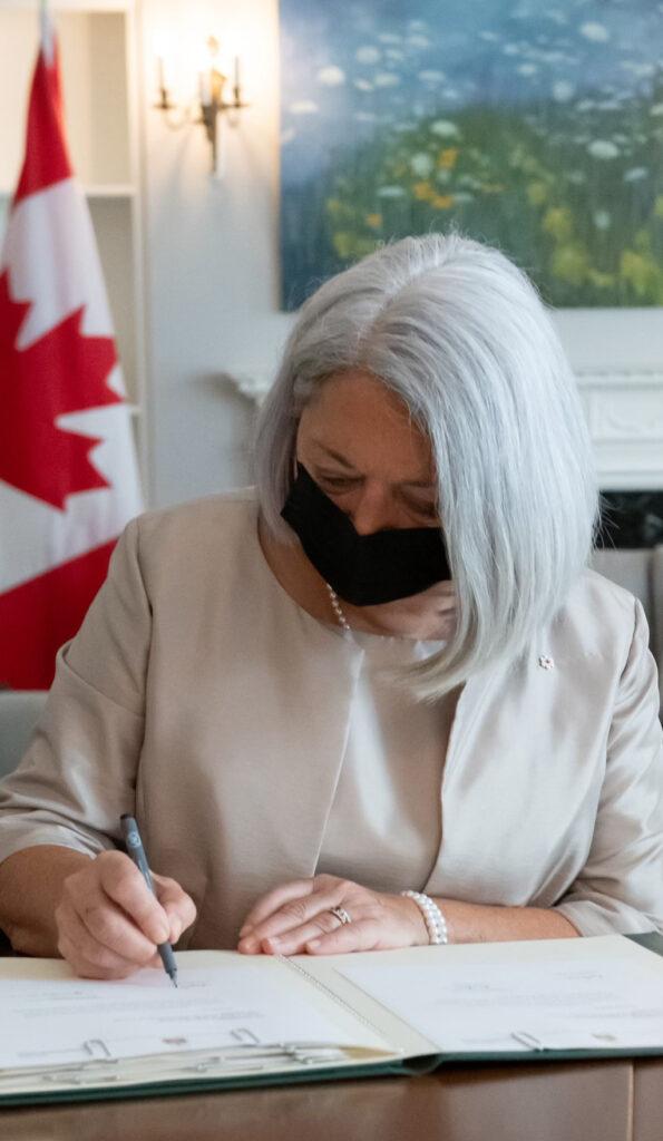 Canada, élections 2021, campagne électorale