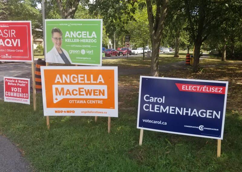 élections, circonscriptions à surveiller
