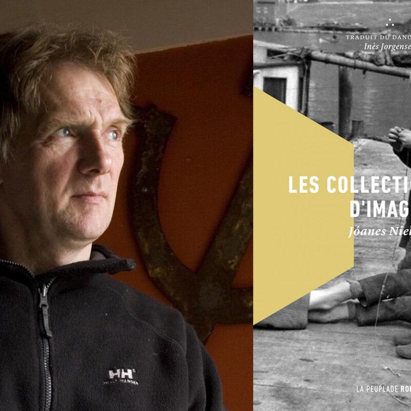 Féroé, Joanès Nielsen, Les Collectionneurs d'images