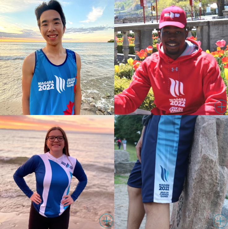 Jeux du Canada 2022, Niagara