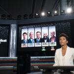 Élections fédérales, débat des chefs en français