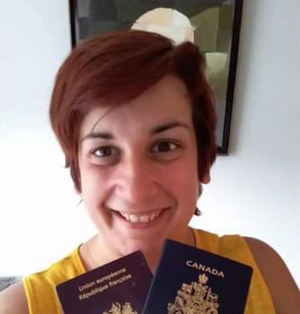 Élections fédérales, Vote néo-Canadiens, immigrants