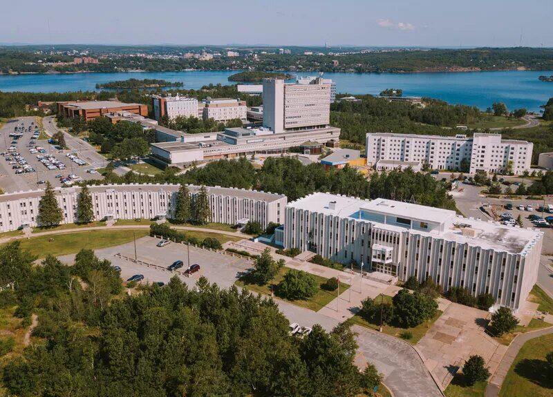 Université de Sudbury