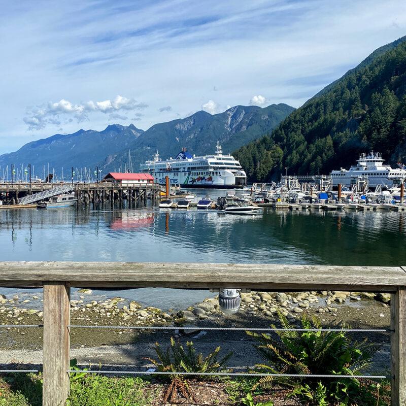 Horseshoe Bay, West Vancouver
