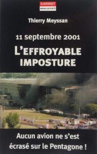 11 septembre 2001