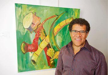 Gabriel Osson