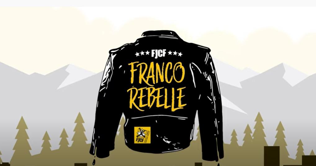 Franco Rebelle, FJCF,