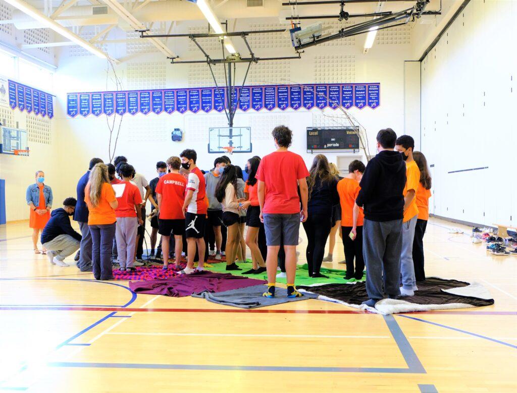 Toronto French School, vérité et réconciliation, autochtones