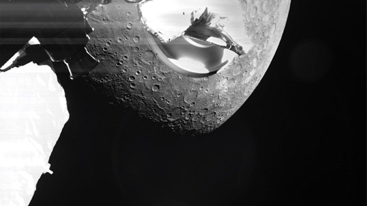 La planète la plus proche du Soleil: six survols de Mercure d'ici 2025
