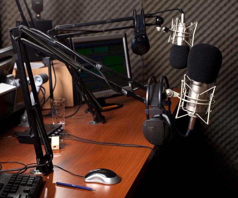 CHOQ-FM, radio